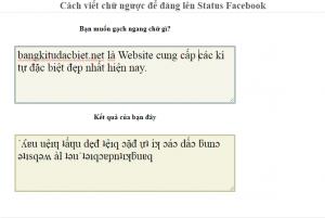 Hình ảnh viet chu nguoc 300x201 in Cách viết chữ ngược để đăng lên Status Facebook