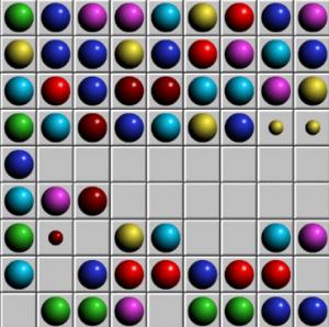 Hình ảnh line 98 300x298 in Line 98: Tựa game trí tuệ dành cho dân văn phòng