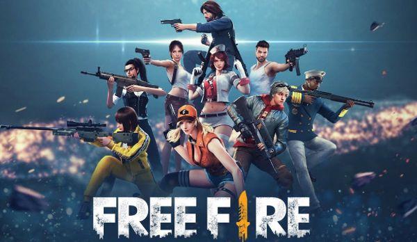 Kí tự đặc biệt Free Fire icon