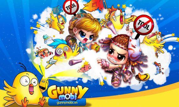Kí tự đặc biệt Gunny icon