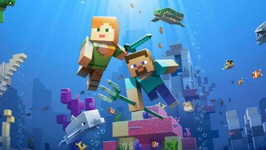 Kí tự đặc biệt Minecraft đặt tên nhân vật đẹp icon