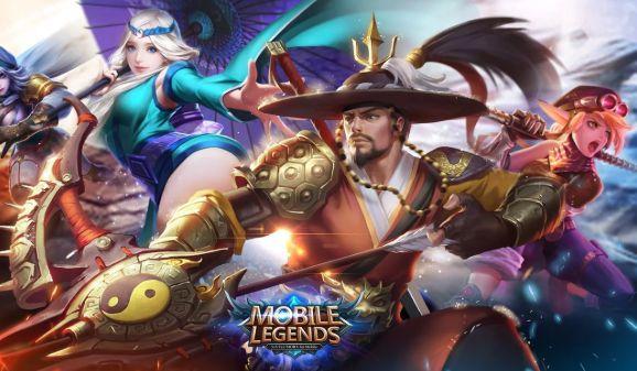 Kí tự đặc biệt Mobile Legends: Bang Bang VNG đẹp icon